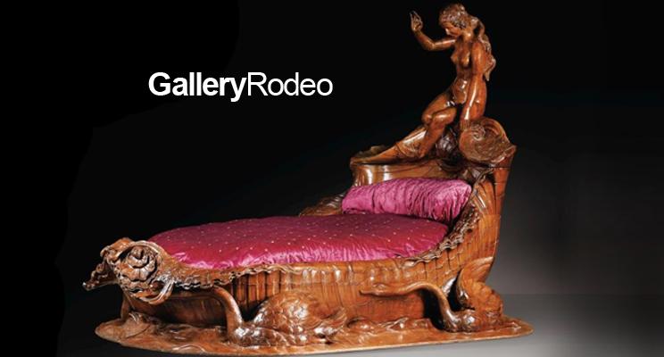 GalleryRodeoBed