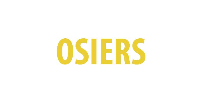 OSIERS